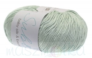 Baby Silk and Bamboo dk - 312