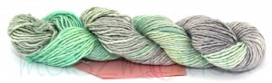 Grace Hand-dyed - 45